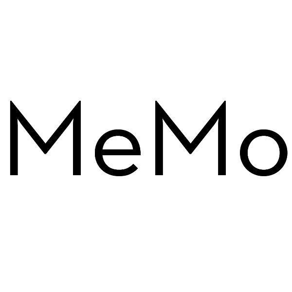 MeMo - Logo