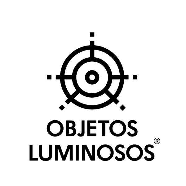 Objetos Luminosos - Logo